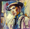 Sinatra,Frank,144,30x30,young with hat.JPG (154134 bytes)